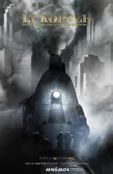 Europole - Les Parasites du rail by sigu