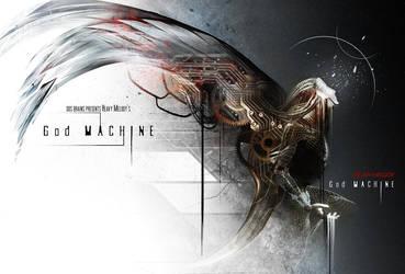 God Machine by sigu