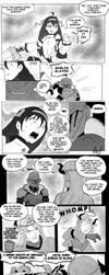 Goblin Slayer turns Evil by Johnny12575