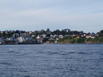 Kristiansand I by CMReis