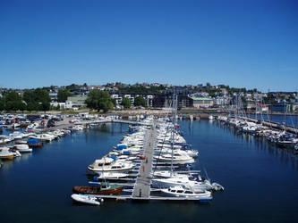 Kristiansand II by CMReis