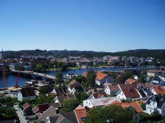 Kristiansand III by CMReis