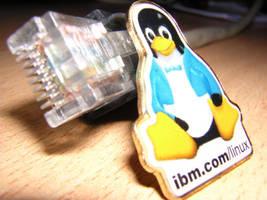 Linux by makkia