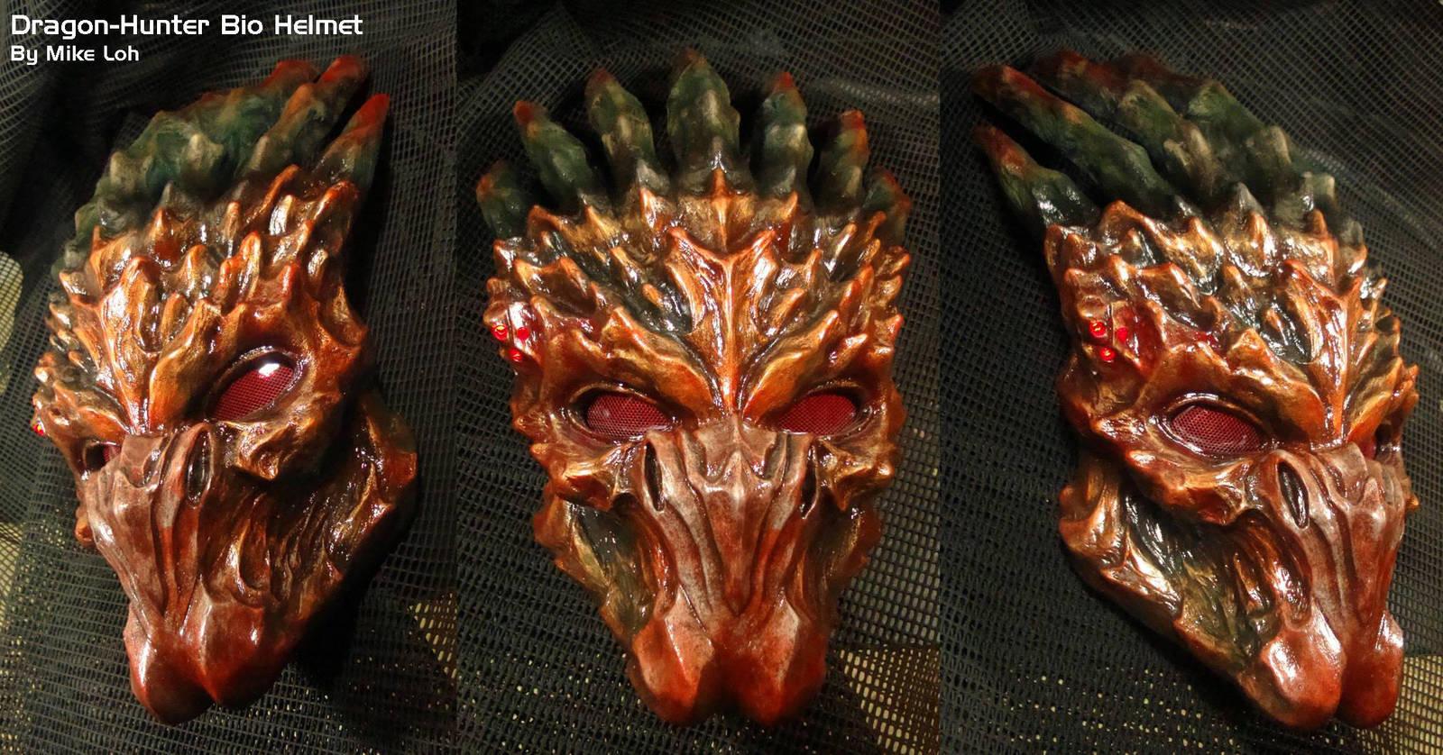 Dragon hunter gift by uratz studios on deviantart - Uratz studios ...
