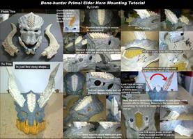 Horn Mounting Tutorial by Uratz-Studios