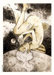Moon by yncubo