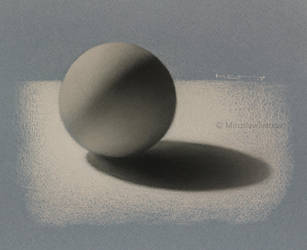 Sphere study by Lefthand666