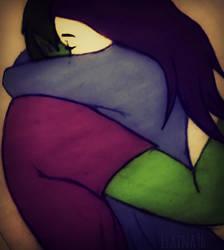Embrace. by elaina96