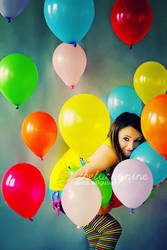 it's my party by theluckynine