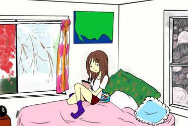 windows by neko-sora-daycare