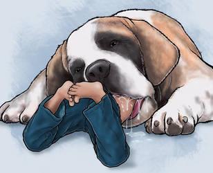 Dogfood2 by Odinboy666