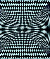 optical illusion by sylmaryllyon