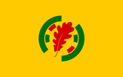 FJPE flag by Clawfiren