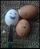 :Encore: omg more eggs__ by nocturnalMoTH