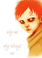 Why Me... by nocturnalMoTH