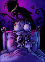 JTHM - traumatize thy neighbor by nocturnalMoTH