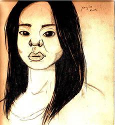 Yunjin by Pinweasel
