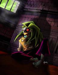 Joker by marespro13