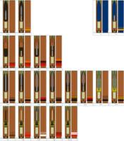 20x143mm Caseless by Tounushi