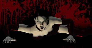 True Blood by AmazonArrow by NewEvilRising