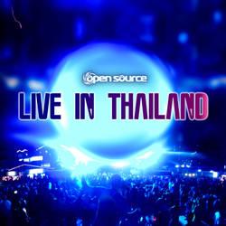 Open Source - Live In Thailand by xubuntu69