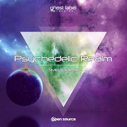 Open Source - Psychedelic Realm (Timelex Remix) by xubuntu69