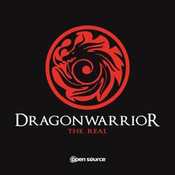Open Source - The Real Dragonwarrior by xubuntu69