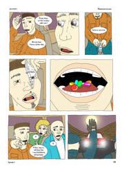 Psycomics - Episode 1 - Page 4/6 by xubuntu69