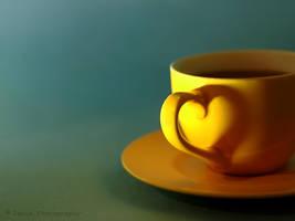 Tea break by janisDA
