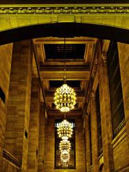 Lights by DigitalisVitae