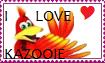 Kazooie love stamp by KawaiiSteffu