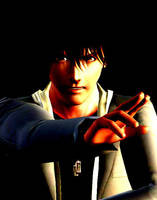 The Sims 3 Custom animation - Kuuga's style by fadhilyudho