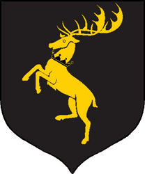 House Baratheon (Daveth's faction) by Marco124