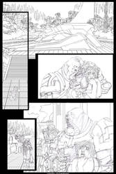 Survivor page04 by Ullervoinen