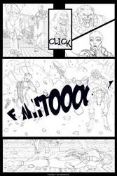 Survivor page03 by Ullervoinen