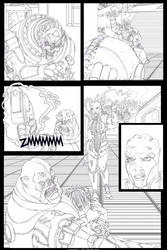 Survivor page05 by Ullervoinen