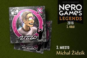 Legend by acnero
