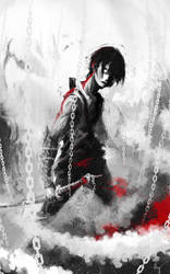 Swords-Man 2 by Mzag