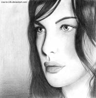 Liv Tyler by Lisa-to-Life
