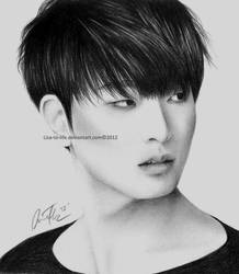 Jinwoon by Lisa-to-Life