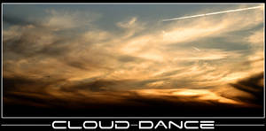 Cloud Dance by smrzy