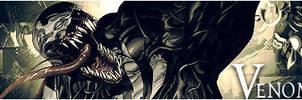 Venom by smrzy
