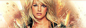 Britney Spears Signature by smrzy