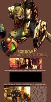 Sorrow: Samus Tutorial by smrzy