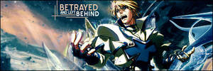 Betrayed and Left by smrzy