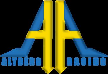 Altberg Racing Logo by smrzy