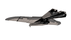 Warhawk 04 by peterhirschberg