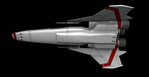 Viper MKII 11 by peterhirschberg