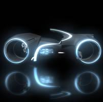 New Lightcycle 52 by peterhirschberg
