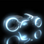 New Lightcycle 48 by peterhirschberg